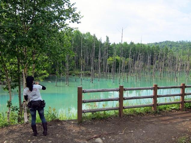 17_青い池.JPG